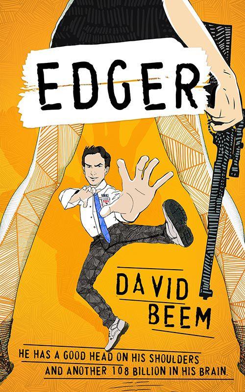 Edger - Cover
