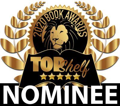 TOP Shelf Nominee