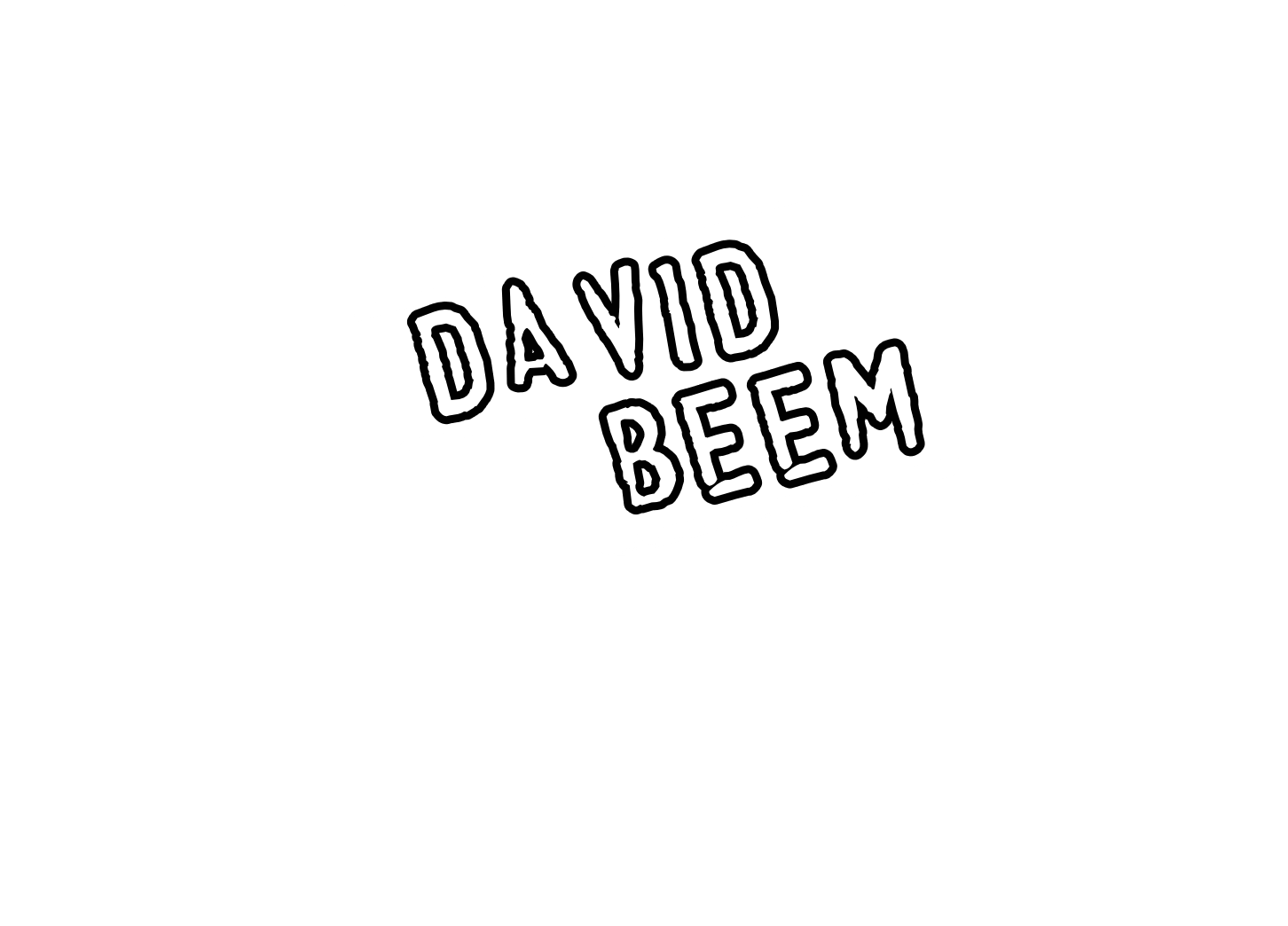 David Beem, Author
