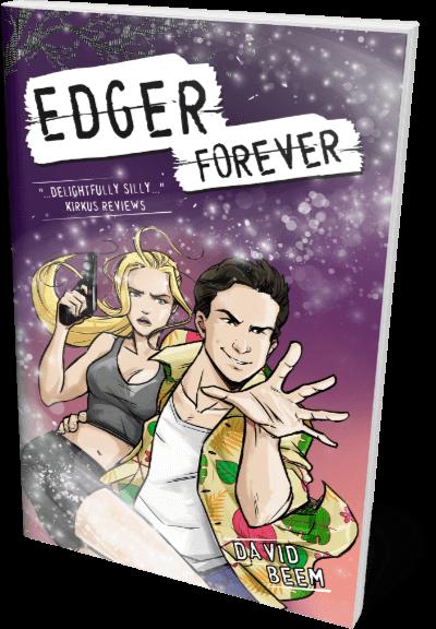 Edger Forever Paperback Image
